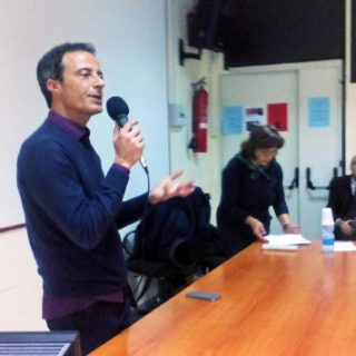 Conferenze scientifiche al Liceo Pasteur