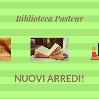 ARREDI BIBLIOTECA